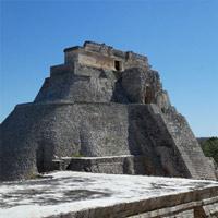 Hệ thống lọc nước tinh vi 2.000 năm tuổi của người Maya