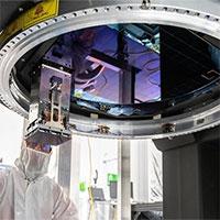 Các nhà khoa học chụp được bức ảnh đầu tiên có độ phân giải 3.200 megapixel