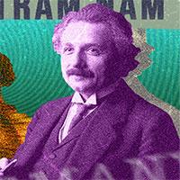 """""""Bí mật tiên tri"""" vĩ đại của Einstein: Mất hơn 100 năm hậu thế mới phát hiện ra điều kinh ngạc"""