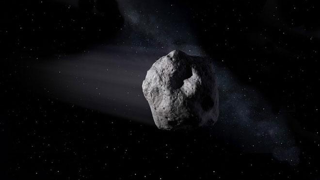 Tiểu hành tinh Apophis