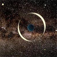 """Phát hiện ra """"hành tinh giả mạo"""" có kích thước bằng Trái đất"""
