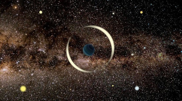 Hành tinh lang thang