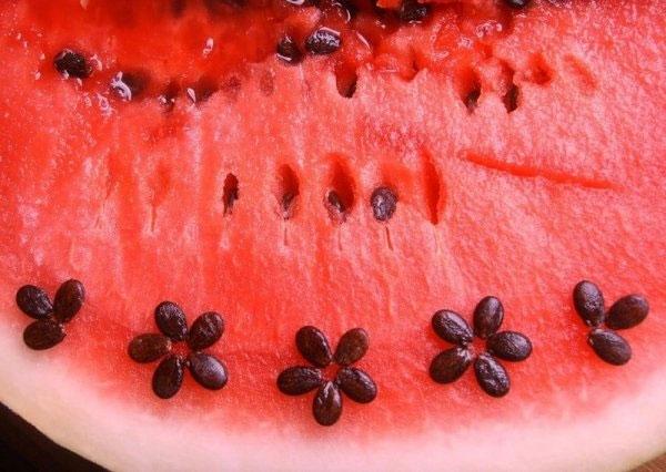 Chiết xuất từ hạt dưa hấu có thể cải thiện tình trạng ngứa da đầu.