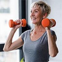 Tập tạ một bên tay vẫn giúp xây dựng khối cơ bắp cho bên còn lại