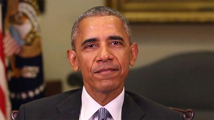 Sự kiện video giả mạo ông Obama được đăng vào năm 2018