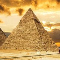 """Ai Cập: Tiết lộ điều gây """"sửng sốt"""" về bộ xương thầy pháp hoàng gia 4.500 năm"""