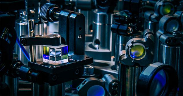Từng tuyên bố tạo ra máy tính lượng tử mạnh nhất lịch sử, Honeywell công bố sản phẩm đầu tiên: Hệ thống H1 với 10 qubit