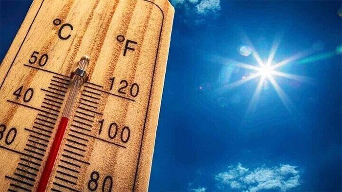Phải đến năm 1961, cơ quan khí tượng quốc gia Anh mới chuyển sang sử dụng thang Celsius.