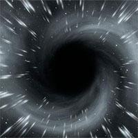 Chuyện gì sẽ xảy ra nếu bạn rớt vào lỗ đen?