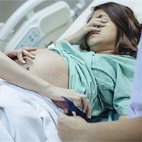 Dấu hiệu nhận biết sản phụ bị băng huyết sau sinh