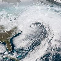 Bom thời tiết là gì và sức công phá của nó như thế nào?