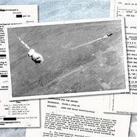 Nhiệm vụ 200 mili giây: CIA đã bí mật đánh cắp dữ liệu tên lửa của Liên Xô như thế nào?