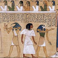 Vì sao người Ai Cập thời cổ đại sợ chết ở xứ người?