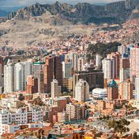 Danh sách 50 thành phố cao nhất thế giới