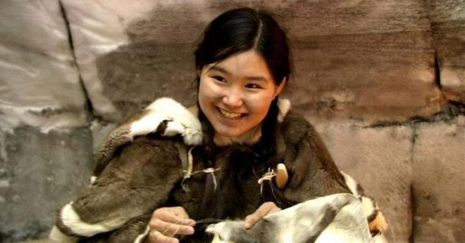 """Người Eskimos châu Á và châu Mỹ không có khái niệm """"trinh tiết""""."""