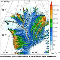"""Cấu trúc """"ma"""" 1.000km hiện ra trên radar, không ai thấy hay tiếp cận được"""