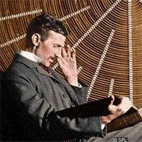 Tại sao Nikola Tesla chết trong nghèo đói dù thông minh hơn người, có hàng trăm bằng sáng chế?