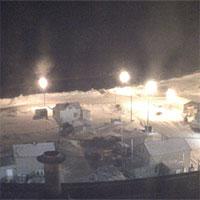 Hiện tượng kỳ lạ khiến Alaska đang chìm trong bóng đêm, không có Mặt trời