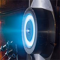 NASA thử nghiệm hệ thống đẩy liên sao