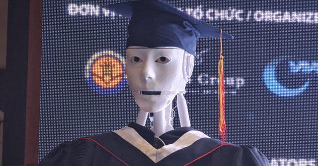 Robot Trí Nhân