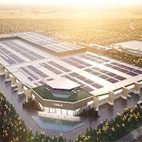 Tesla xây nhà máy pin lớn nhất thế giới