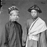 """""""Điển hôn"""" - Nỗi khiếp sợ của phụ nữ Trung Quốc cổ đại, thực chất là gì?"""