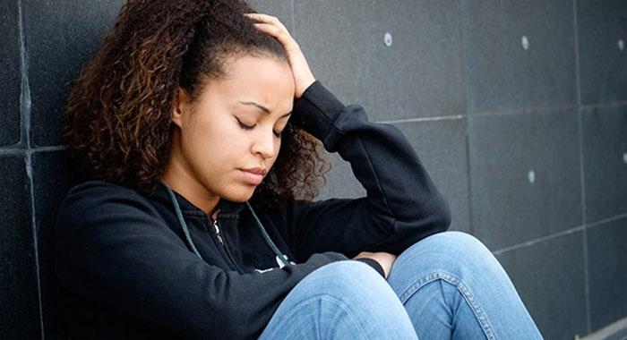 Khi bạn gặp căng thẳng về thể chất hoặc tâm lý, nhiều thay đổi sẽ xảy trong cơ thể.