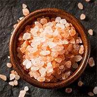Vì sao muối hồng Himalaya lại có giá đắt đỏ gấp 20 lần muối thường?