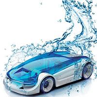 Vì sao chưa bao giờ có ô tô thực sự chạy được bằng nước?