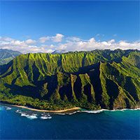 """Hòn đảo bí ẩn thế giới chứa điều kỳ lạ: Nhà khoa học vui mừng như """"bắt được vàng"""""""