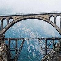 Top 17 ưu và nhược điểm của cầu dạng vòm
