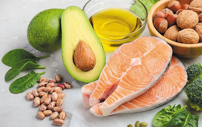 Chúng ta cần axit béo thiết yếu để hỗ trợ cho các chức năng cơ bản của cơ thể.
