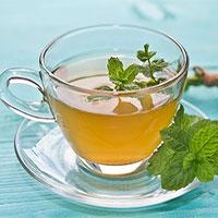Những lợi ích của trà bạc hà