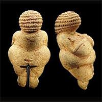 Tượng nữ thần Vệ nữ vạn năm mang theo bí ẩn lâu đời nhất của nhân loại