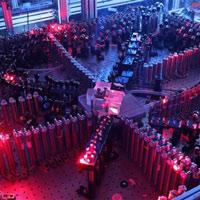 Trung Quốc tuyên bố 'ưu thế lượng tử': 3 phút giải xong bài toán mà siêu máy tính mạnh nhất thế giới cần 600 triệu năm mới xong!