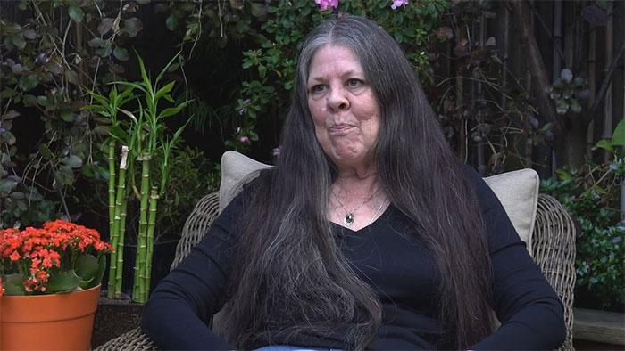 Loreen Willenberg được xem là bệnh nhân đầu tiên trên thế giới tự khỏi HIV không cần điều trị.