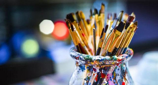 Lớp học sáng tạo ảnh hưởng tích cực đến nhiều người tham gia lớp học ngoại khóa.