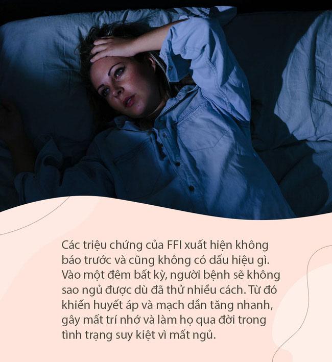 Hội chứng FFI