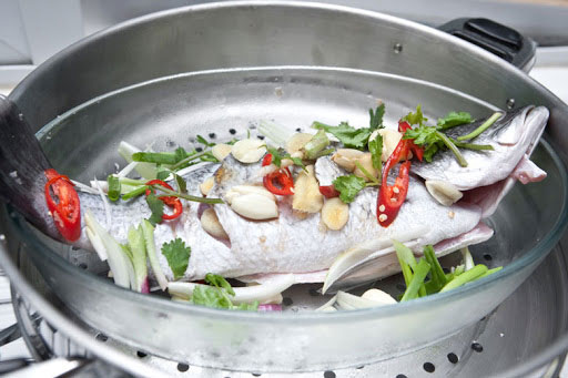 Hai phương pháp này không làm tăng lượng calorie hay thay đổi loại chất béo có trong cá.