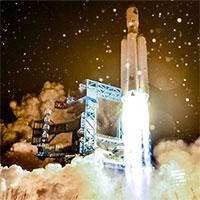 Nga thử nghiệm mẫu tên lửa đẩy hạng nặng mới