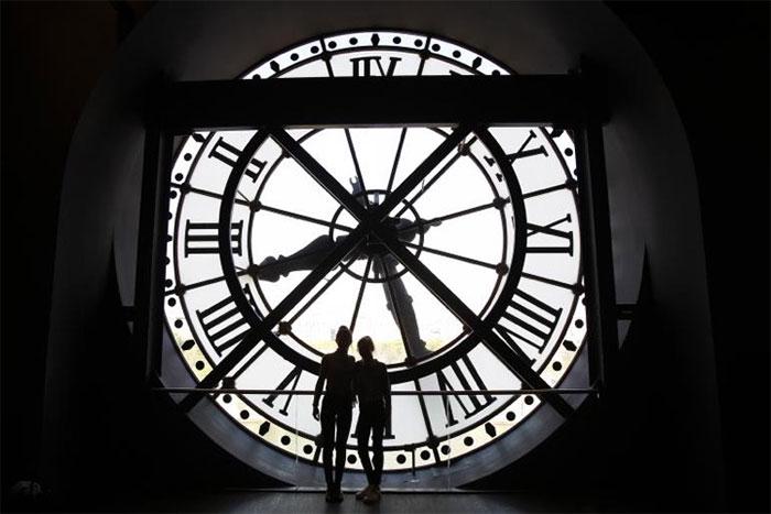 Thời gian có tồn tại và nó đi theo một hướng đơn nhất rất rõ ràng.