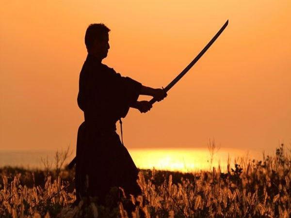 Bushidou chính là tinh thần của samurai