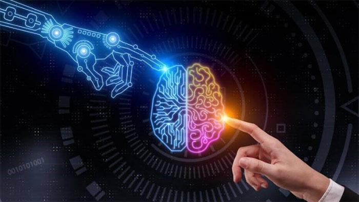Chương trình AI AlphaFold đã giải được cấu trúc của protein.
