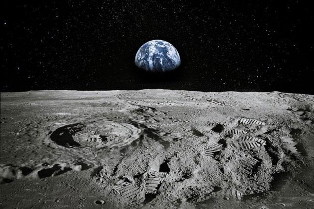Có tới 109.956 miệng núi lửa chưa được biết đến trên Mặt trăng.