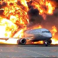 16 trường hợp thoát chết hy hữu sau tai nạn máy bay thảm khốc