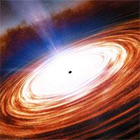 Phát hiện chuẩn tinh cách Trái đất hơn 13 tỷ năm ánh sáng