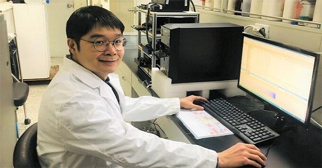 Cảm biến sinh học phát hiện virus trong hàu biển