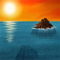 """Tìm thấy """"hòn đảo mất tích"""" nơi sự sống Trái đất đầu tiên ra đời"""