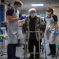 Vì sao nhiều bệnh nhân tử vong sau khi khỏi Covid-19?