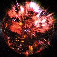 """Sao """"nhện độc"""" hút vật chất từ ngôi sao cùng hệ"""